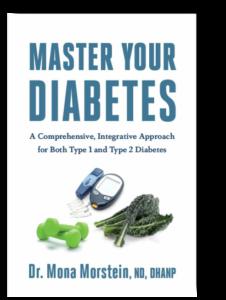 MasterYourDiabetes