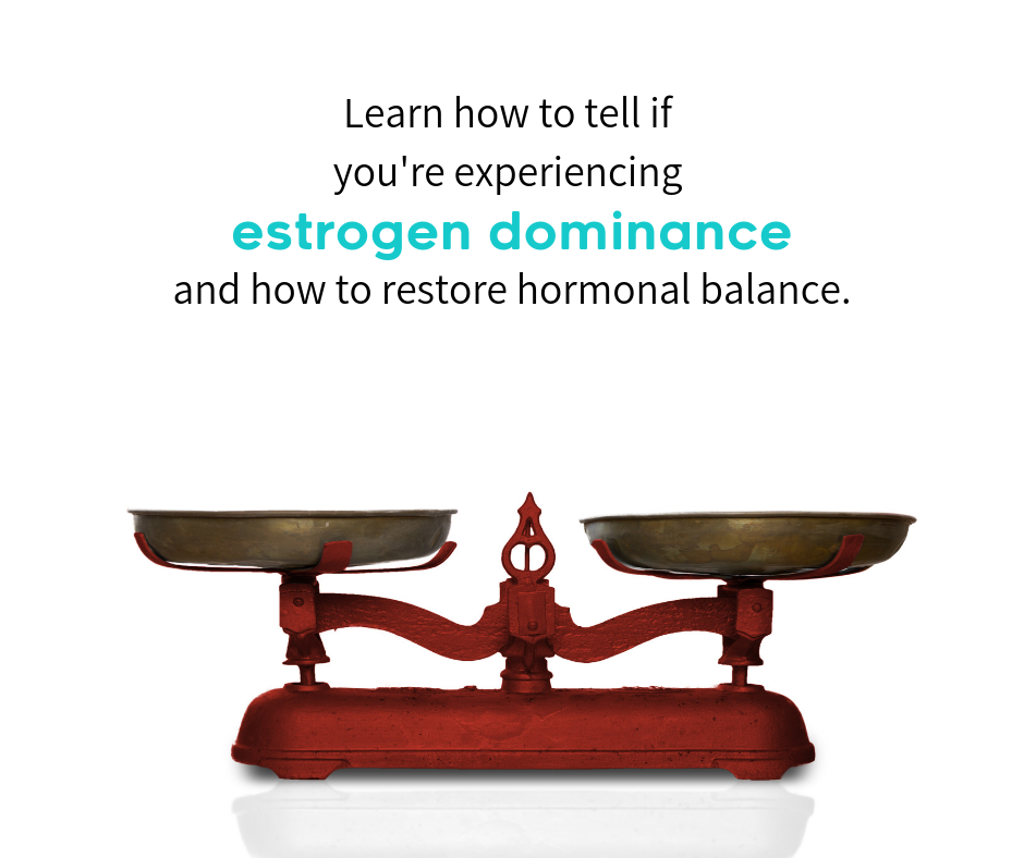 how to know estrogen level