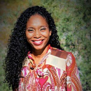 Dr. Iasha White